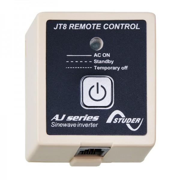 Studer Remote Control JT8