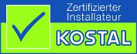 KOSTAL zertifizierter Installateur