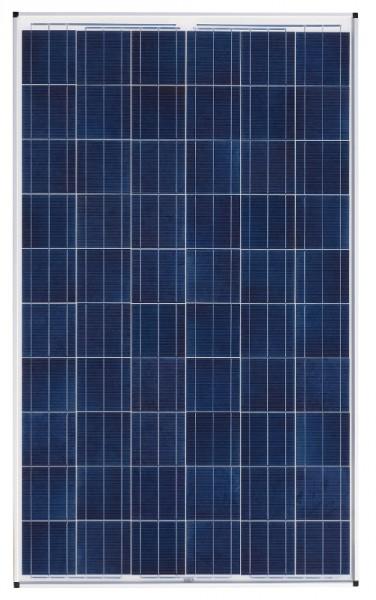 SolarFabrik Professional 60 poly 260 Watt