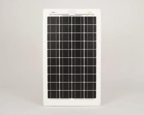 SunWare Solarpanel SW-4065 12V / 48 Wp R-Serie