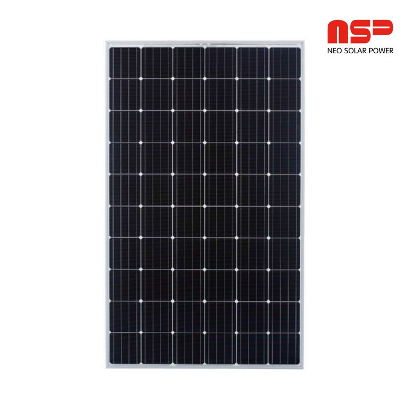 NSP Neo Solar Power D6M295E3A 295 Wp mono