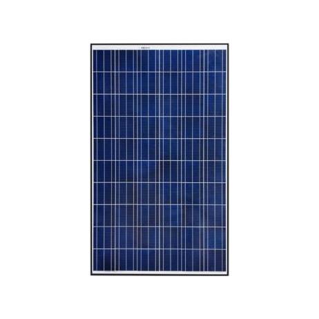 REC Solarmodul TwinPeak 280TP BLK