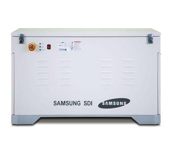 Samsung SDI Lithium-Ionen Speicher 5,8 kWh