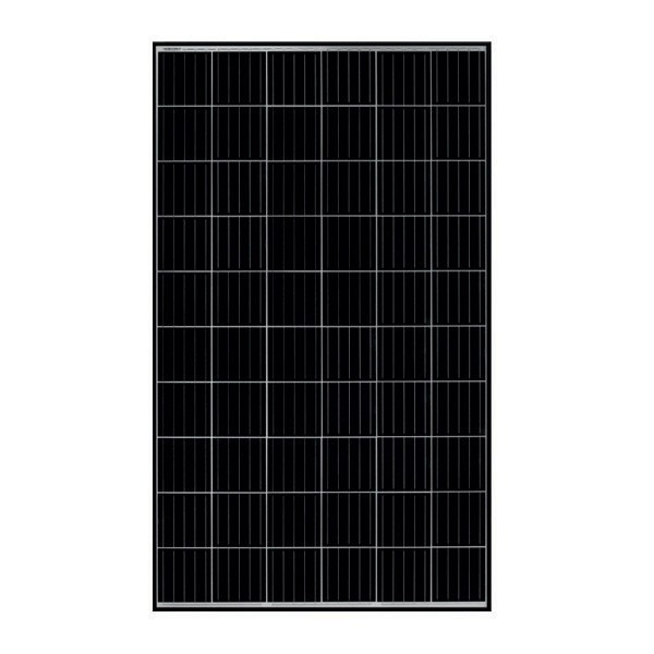 Jinko Solar Cheetah 60M JKM325M-60-V Blackframe