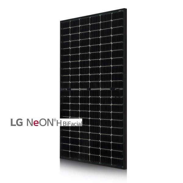 LG Solar LG360N1T-E6 NeON H Bifacial