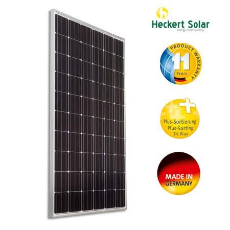 Heckert NeMo® 2.0 60 M 295 Watt (5BB)