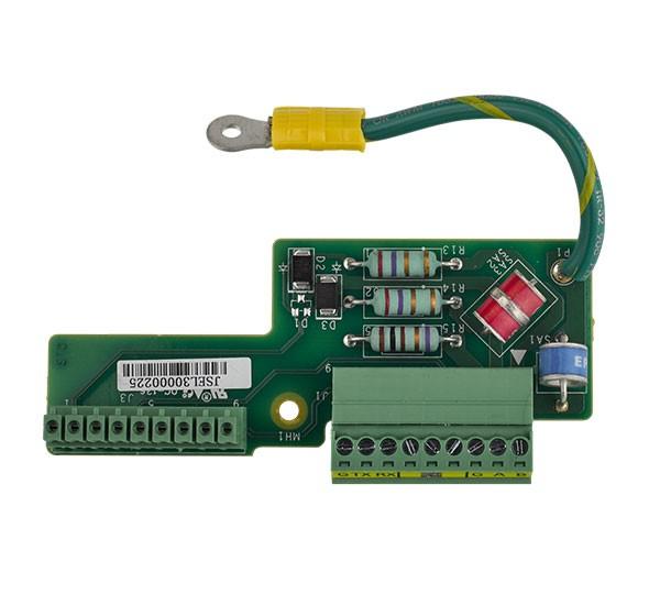 SolarEdge RS485 Überspannungsschutz (SetApp)