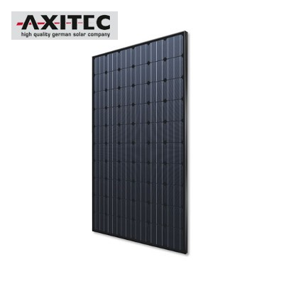 Axitec AXIblackpremium AC-250M mono black