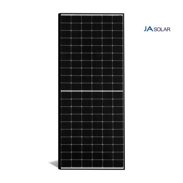 JA Solar JAM60S20-380/MR (9BB) 380Wp Black Frame
