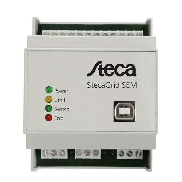 StecaGrid SEM Smart Energy Manager