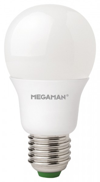 Megaman LED-Standardlampe MM21031 8,5W 230V