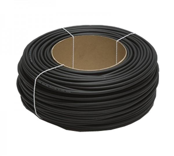 KBE Solarkabel 6,0 qmm schwarz