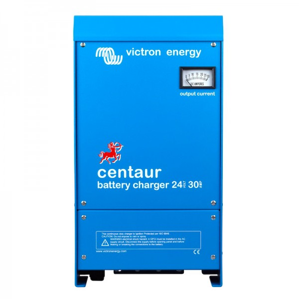 Victron Centaur Charger 24/30