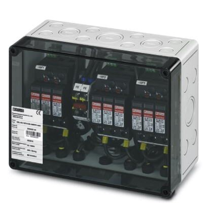 Phoenix Contact PV-GAK SOL-SC-1ST-0-DC-3MPPT-1001