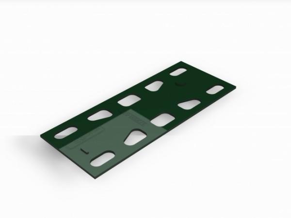 Schletter Unterlegplatte 2 mm für Dachhaken Rapid Standard