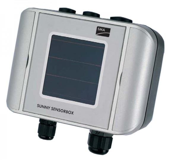 SMA Sensorbox