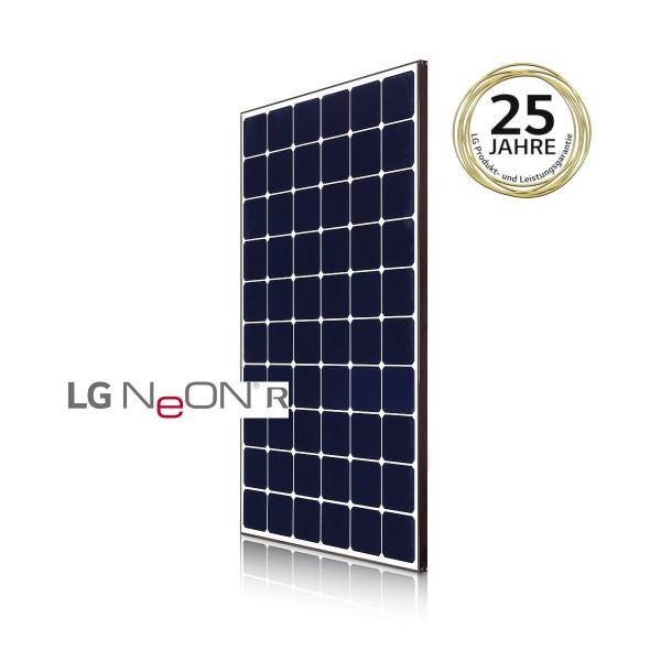 LG Solar LG375Q1C-A5 NeON R