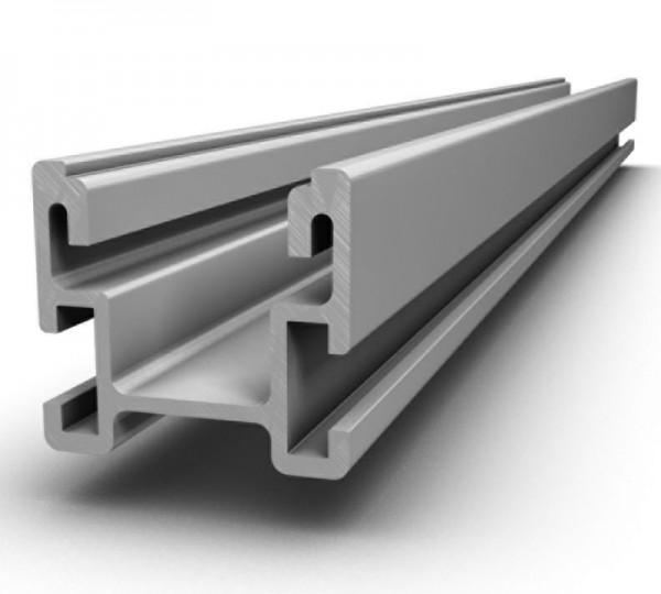 K2 Systems CrossRail 36/160 Profilschiene