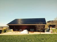 82,000 kWp - PV-Anlage Schweinezuchtbetrieb