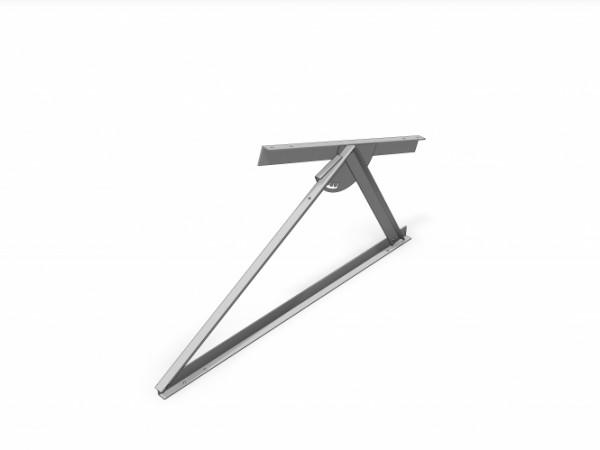 Schletter Vario Top Flachdach- oder Bodenstütze