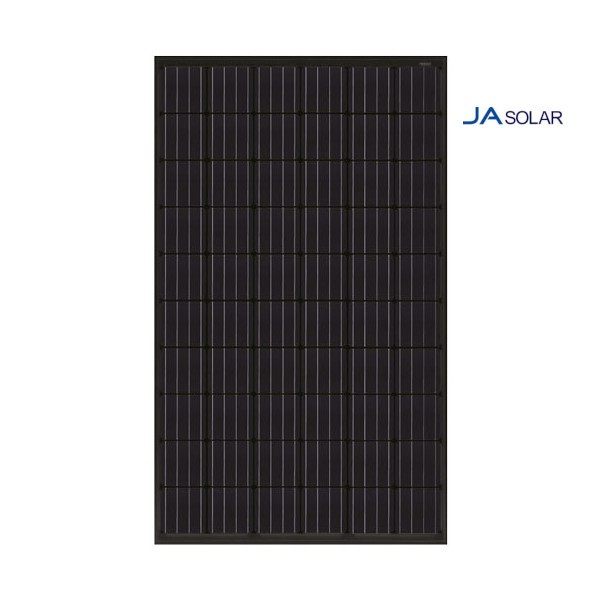 JA Solar JAM60S12-310/PR (5BB) 310Wp Fullblack