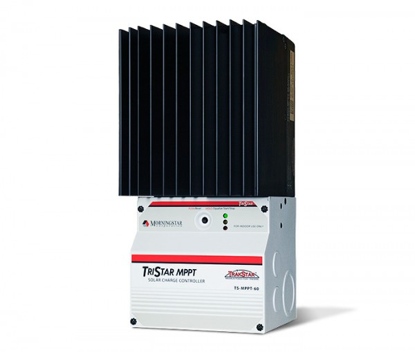 Morningstar TS-MPPT-60 Solar Charge Controller