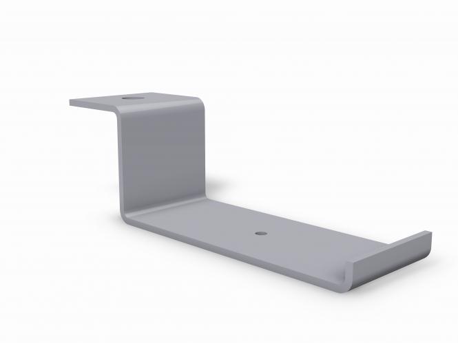 schletter winkel f r kabelkanal maxk 120 kabelkanal schletter satteldach montagesysteme. Black Bedroom Furniture Sets. Home Design Ideas