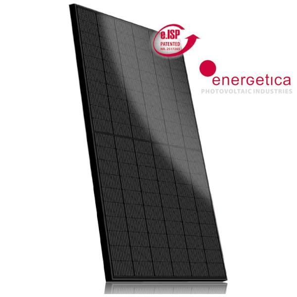 Energetica e.Classic M HC 365 black