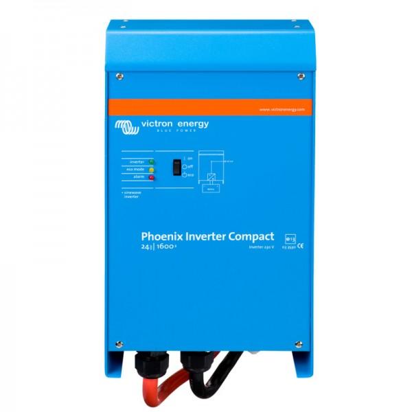 Victron Phoenix Compact 12/1600 - 230V