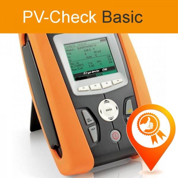 PV-Check Basic