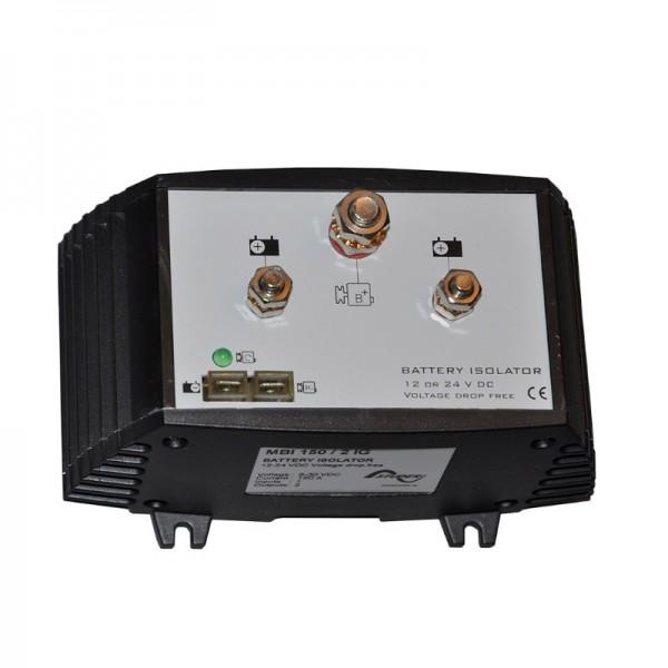 Studer Batterie-Splitter MBI 100/2