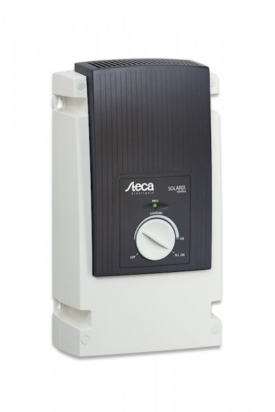 Steca Solarix PI 500 12V Wechselrichter