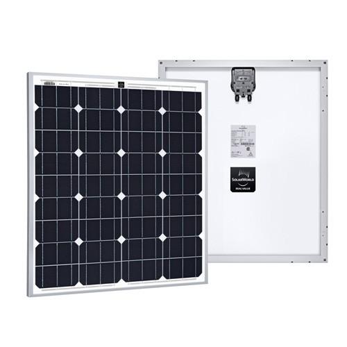 SolarWorld SW 80 mono RHA 80Wp