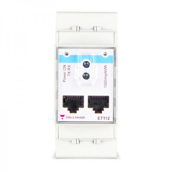 Victron Energy Meter ET112 - 1-Phasen