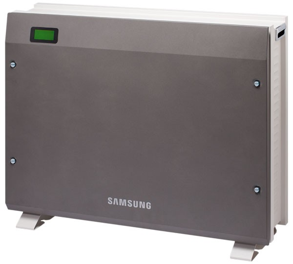 Samsung AIO 8,0 Lithium-Ionen Speicher