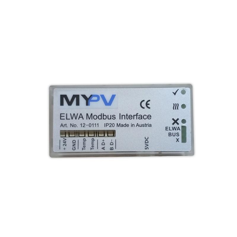 my-PV Modbus Interface für ELWA