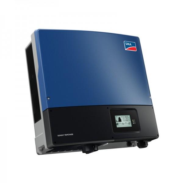SMA Sunny Tripower STP 15000TL-30 mit Display