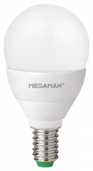 Megaman LED-Tropfenlampe MM21012 3,5W 230V