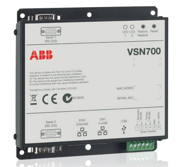 ABB VSN700 Data Logger