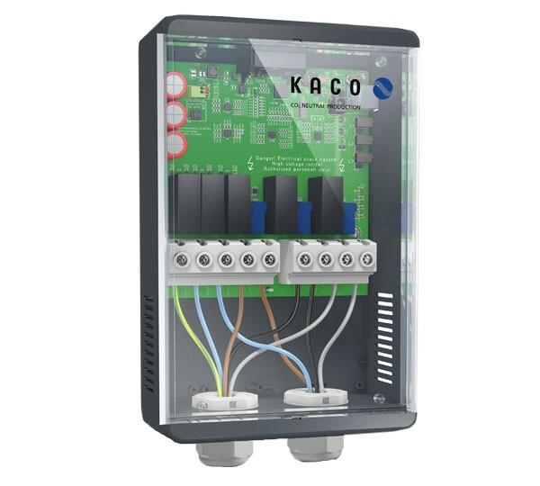 KACO blueplanet hy-switch