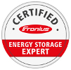 Fronius Speicher Zertifiziert