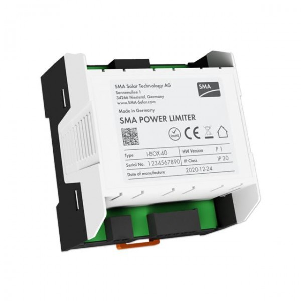 SMA Power Limiter