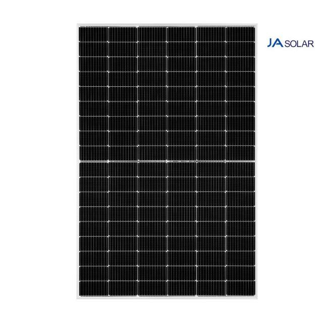 JA Solar JAM54S30-404/MR (11BB) 404 Wp Halbzelle