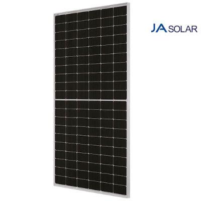 JA Solar JAM60S20-380/MR (9BB) 380Wp Halbzelle PERC