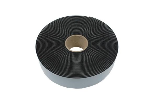 Schletter EPDM-Gummieinlage 3 mm selbstklebend, Rolle à 50 m, UV-beständig 973000-041