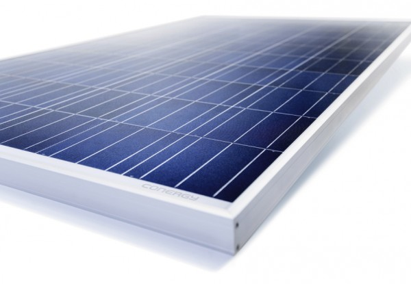 Conergy PowerPlus 265P Solarmodul