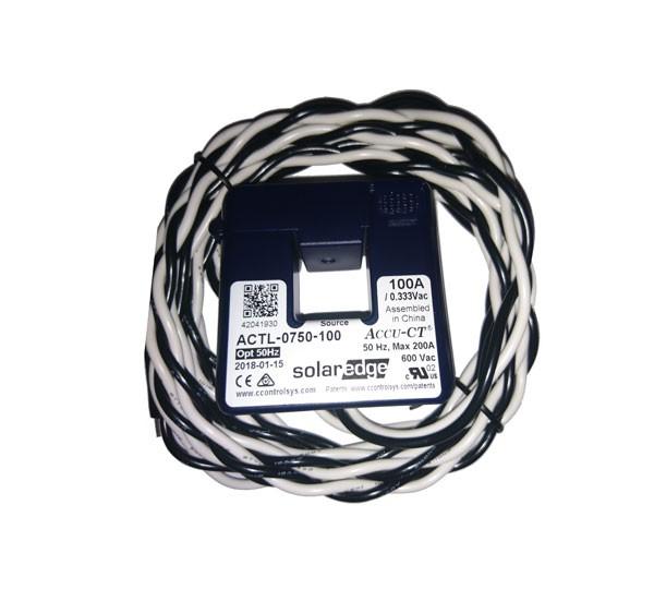 SolarEdge Stromsensor SE-ACT-0750-100