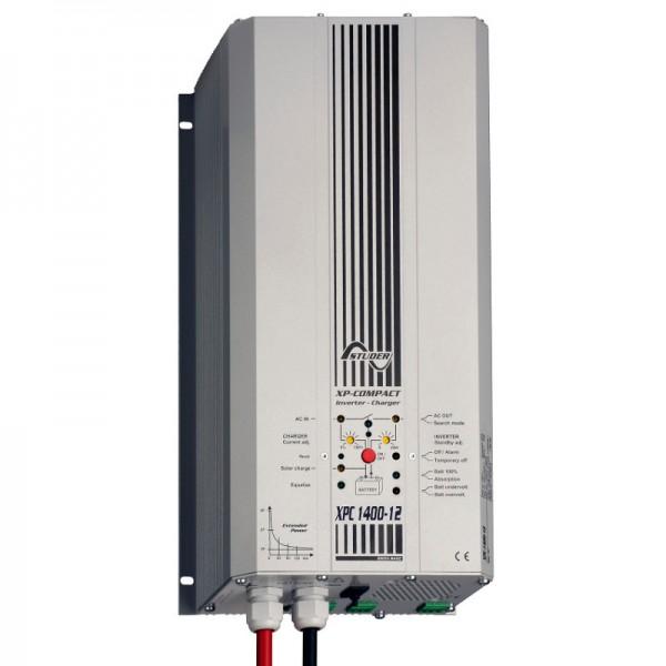 Studer XPC 2200-24 Sinuswechselrichter