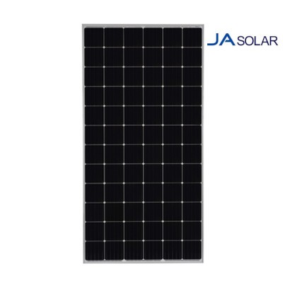 JA Solar JAM72S09-380/PR (5BB) 380 Wp PERC