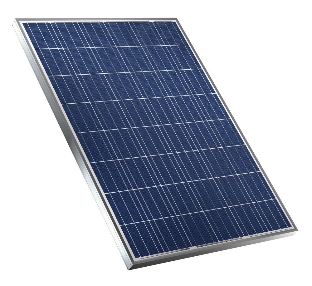 Viessmann Vitovolt 200 Watt Solarmodul 54 Zellen